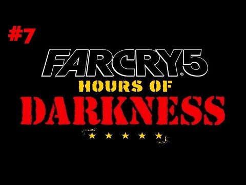 Road Rage   Hours of Darkness   Far Cry 5 DLC Part 7 thumbnail