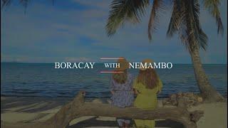 [내맘보] 1분30초만의 보는 보라카이 여행 코스