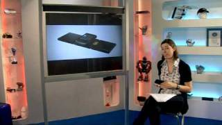 The Gadget Show: Web TV - Episode 17 - Rock Laptop and Upgrading A PS3 Hard Drive