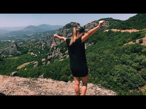 GREECE 2017 - PART 1