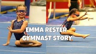 Emma Rester Gymnast Story