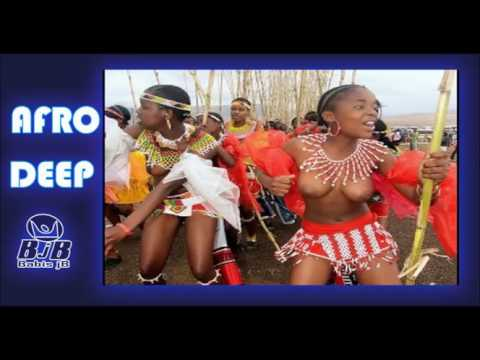 Afro Deep & Minimal House mixed by Babis jb  the Best Summer hits 2016