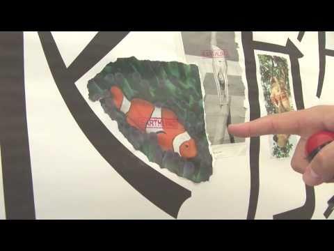 Oct, 2008 my Film- Eden Project#6
