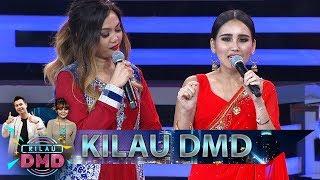 Sebagai Pencinta India, Ayu Ting Ting Kagum Dengan Suara Ajaib Ade Bolly - Kilau DMD (19/2)