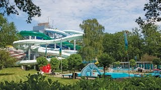 Camping Duinrell, Holland