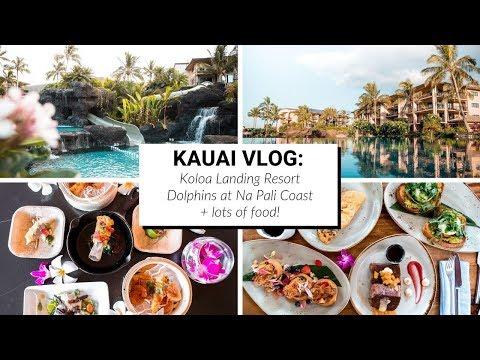 BEST FAMILY-FRIENDLY RESORT IN KAUAI: KOLOA LANDING RESORT