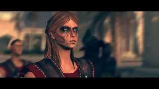 Total War: Rome 2 — трейлер DLC Daughters of Mars