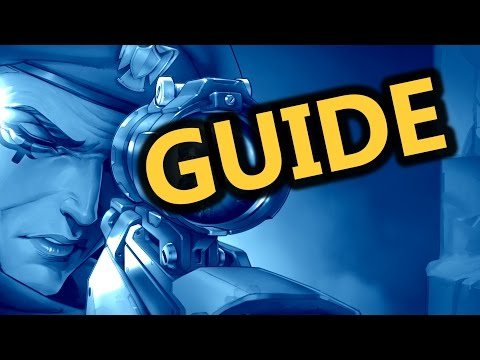 ANA - THE ULTIMATE GUIDE! (Overwatch Tips & Tricks)
