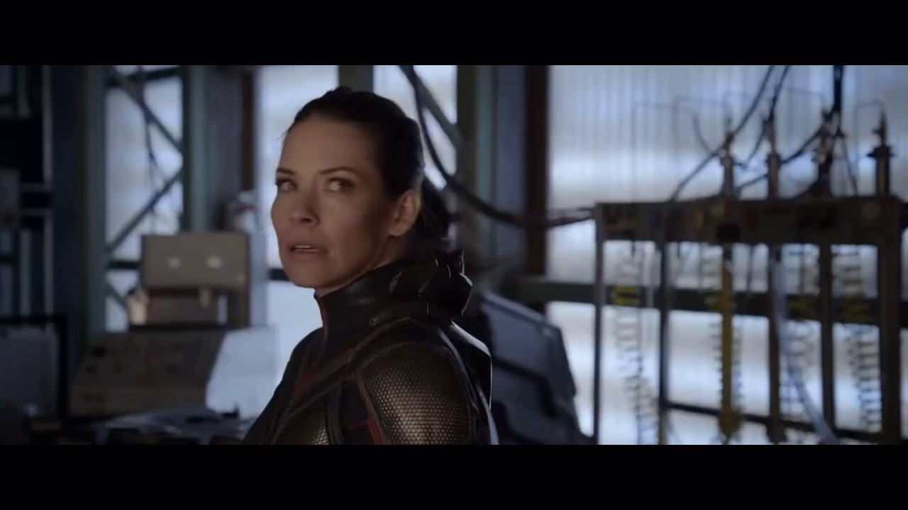 Download It Is Truth Serum [Ant-Man And The Wasp]