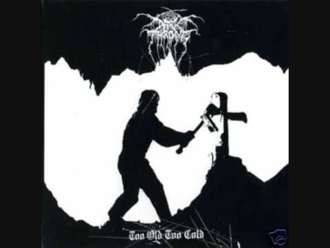 Darkthrone - High On Cold War