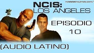 NCIS: Los Angeles - 1x10 (Audio Latino)   Español Latino
