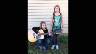 YouTube Sensation ~ Gabi & Taylor ~ singing Before He Cheats