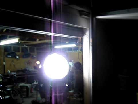 XENON SHORT ARC LAMPS PART 2 - YouTube