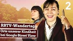 Lisas alte Arbeit, Marahs Uni, Fabians Kino | Wandertag nach Soest, Münster & Bremen