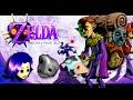 Zelda Majoras Mask 3D | Mascara de Kafei | Mascara de Piedra | Mascara de Romani