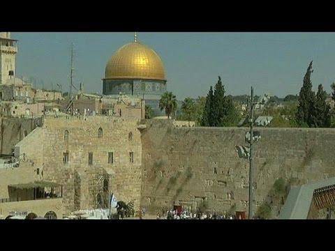 Israel suspende cooperação com a UNESCO