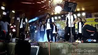 #MonuMohan Boruah Live show#Ukhah Pagol#