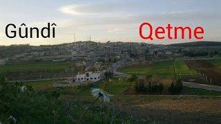 Qitme,efrin,Kurdistan  كردستان،عفرين،قطمة
