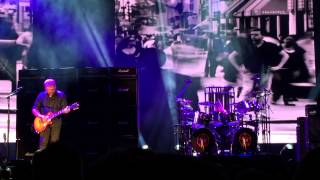 Rush R40 - Austin - 12th song - The Camera Eye - 5.16.15 - HD - 1080p