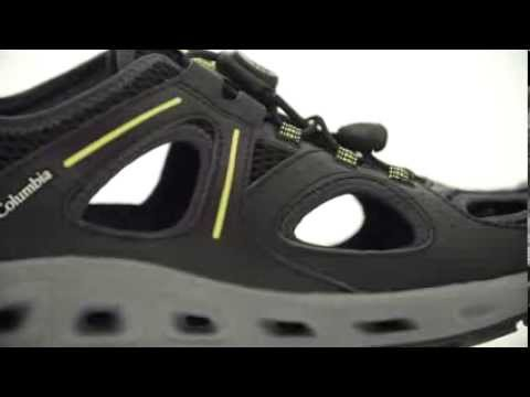 Columbia Sportswear | Spring '14 Men's Supervent