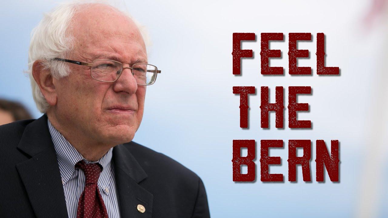 Bernie Sanders Wallpaper Download: Bernie Sanders Picks Up Steam