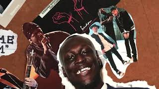 The Story of... Stormzy