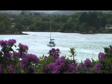 Ireland  Garinish Island Glengarriff
