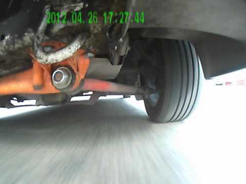 работа передней подвески ваз 2113 (1) смотреть онлайн