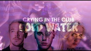 Baixar Crying Cold Water in the Club  ( Mashup ) Camila , Major Lazer & Justin  Ver.2