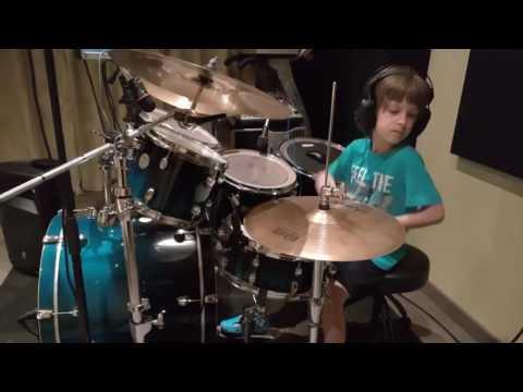 Green Day  Boulevard Of Broken Dreams  drum