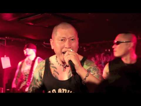AGGRO KNUCKLE -VICTRY SONG-