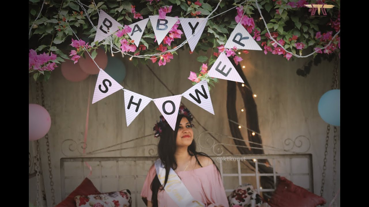 2019 Latest Baby Shower Party Themes Trends Unique Baby