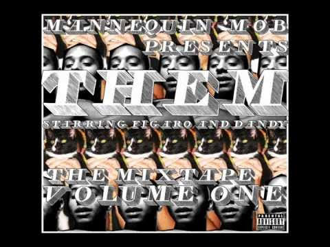 THEM: The Mixtape Vol. 1 Preview