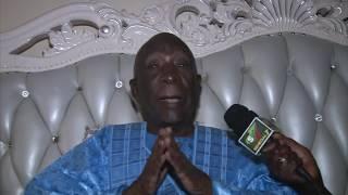 L'histoire du PS au Sénégal: El H Mansour Mbaye  Le PS est un parti qui ne meurt jamais
