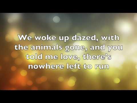 21 Days - Scott Helman (lyrics)