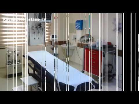 Kavak Devlet Hastanesi Tanıtım Videosu