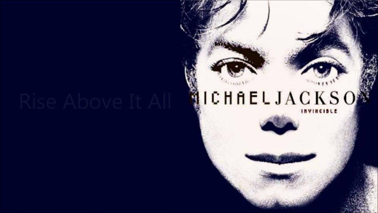 Micheal Jackson - Invincible 2001