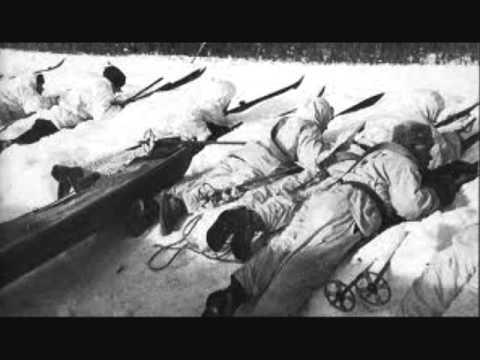Simo Häyhä y la Guerra Ruso-Finesa (parte 1ª)
