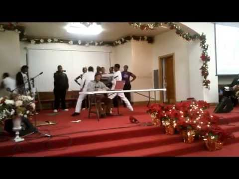 Mali Music Fight For You skit