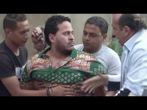 ابويااا ميضربش ' كريم عفيفى /- مسلسل ' رمضان كريم / حصريا  '  dmc