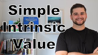 How To Calculate Intrinsic Value UPDATED (Apple and Ford Stock Examples)