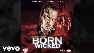 Tommy Lee Sparta - Born Wicked
