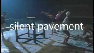 未来電波基地 - silent pavement [MV]