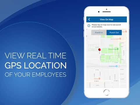 itimepunch employee work hours time tracker apps on google play
