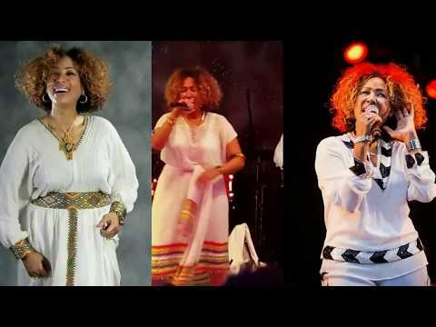 Aster Aweke Singing & Dancing her Greatest Hits Live Show Ethiopian Music