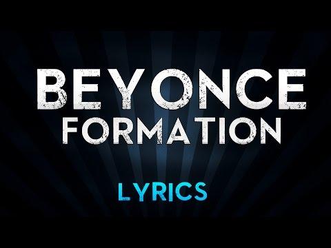 Beyoncé - Formation (Dirty) Lyrics