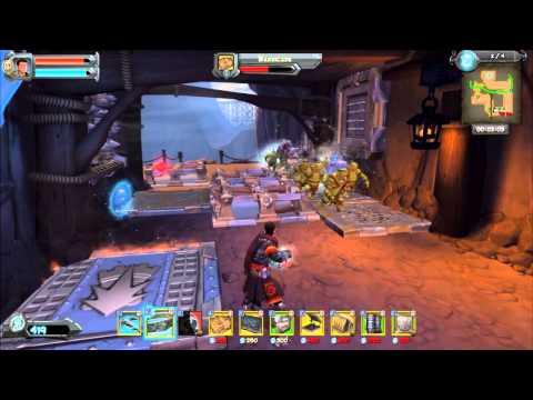 Orcs Must Die 2 - The Edge (High Score) |