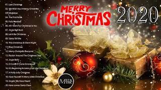 圣诞歌曲 🎄  聖誕歌 英语 2020 🎅 聖誕歌曲合輯 英语 🎅 聖誕節歌曲 🎄 聖誕節 安靜音樂 🎅 祝大家聖誕快樂 🎄 🎅christmas songs