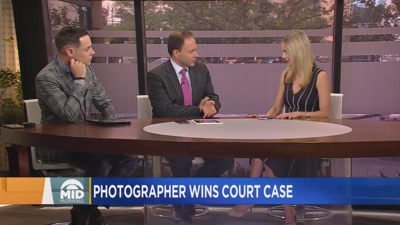 Wedding  Lawsuit | Panel Discussion Wedding Photographer Wins Big Lawsuit Youtube