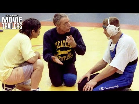 TEAM FOXCATCHER - John du Pont's descent from philanthropist to murderer | Netflix [HD]